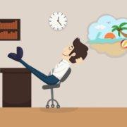 slow life sposobem na stres
