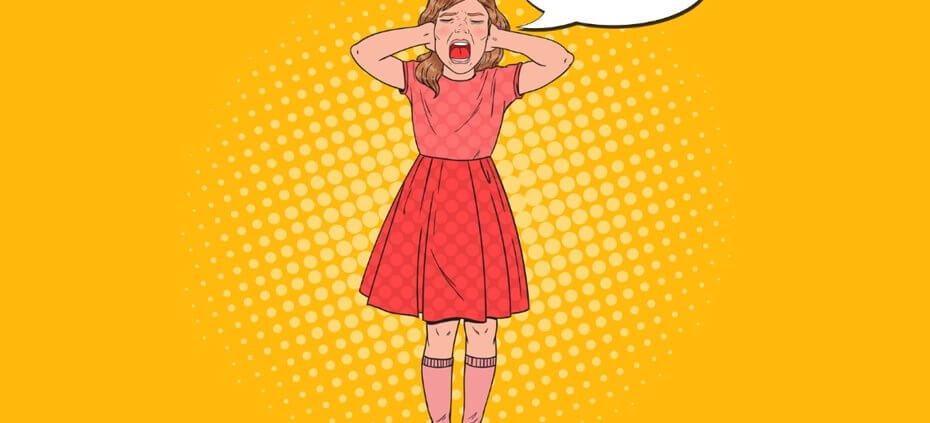 Jak rozpoznać objawy stresu u dzieci i młodzieży