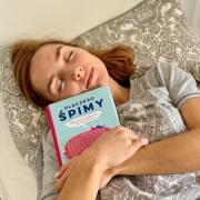 Dlaczego śpimy - moja opinia o książce